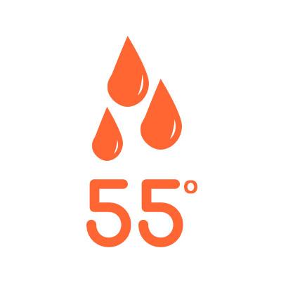 топла вода за секунди с дигитален нагревател за вода SAPIR