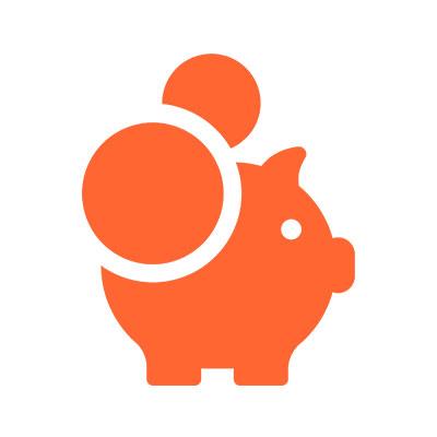 Спести пари с дигитален нагревател за вода с хоризонтален монтаж SAPIR