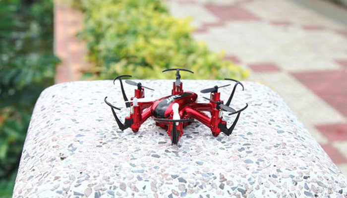 jjrc-h20 хексакоптер, дрон