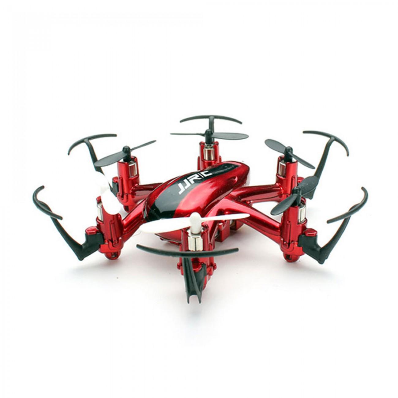 Хексакоптер / Дрон JJRC H20 Hexacopter, LED светлини, Режим ориентация, Червен в Дронове, Коптери, RC - JJRC | Alleop