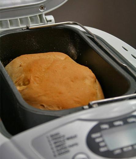 хлебопекарна zephyr zp 1446 a кошница