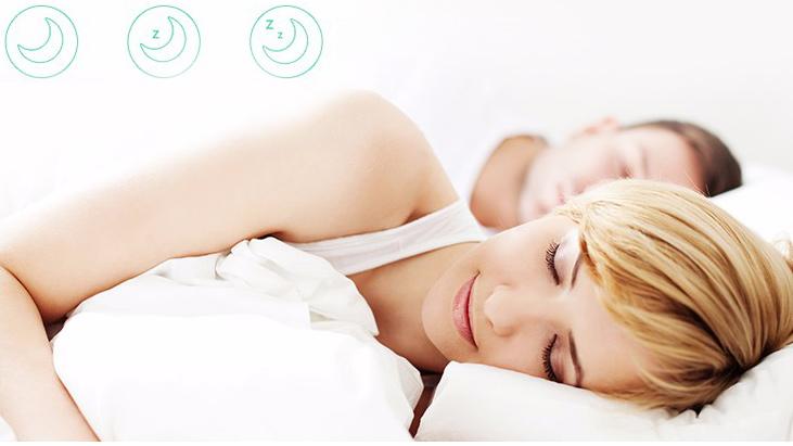 Фитнес гривна ID 115  - мониторинг на съня