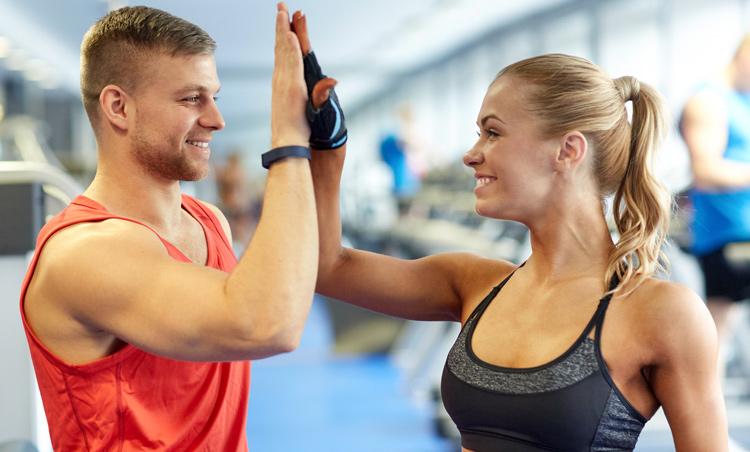 Фитнес гривна ID 115  - за онези които желаят да следят ежедневните си дейности!