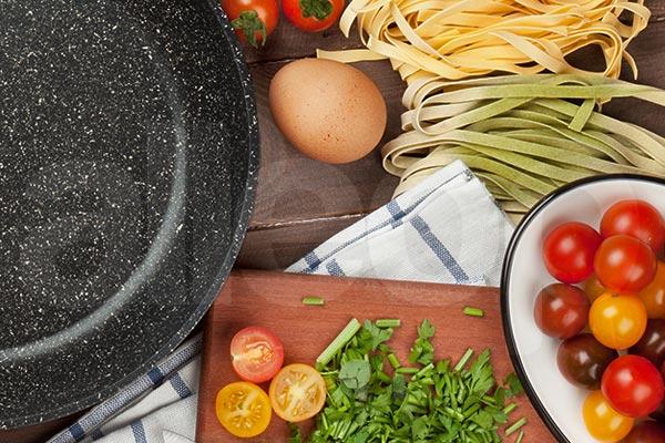 Вкусно и здравословно готвене с тиган Zephyr ZP 4319 24NC
