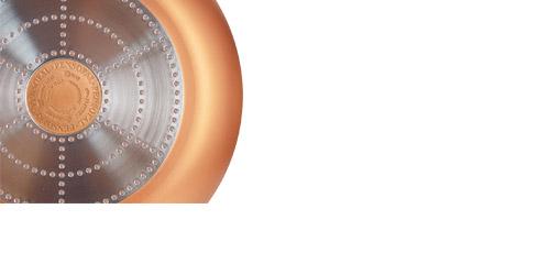 индукционно дъно pensofal cuprum copper