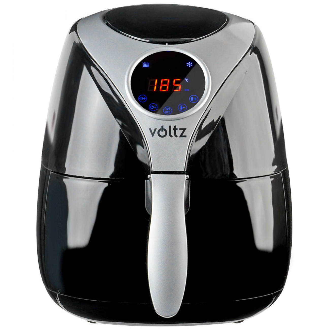 Фритюрник с горещ въздух Air Fryer Voltz V51980D