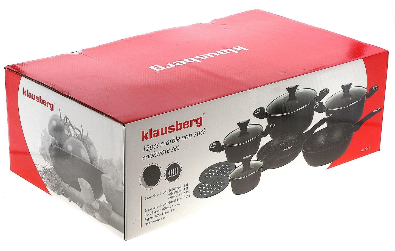 подаръчна кутия Klausberg 7244