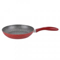 Тиган ZEPHYR Red Passion ZP 4419 E28, 28 см, Мраморно покритие, Червен