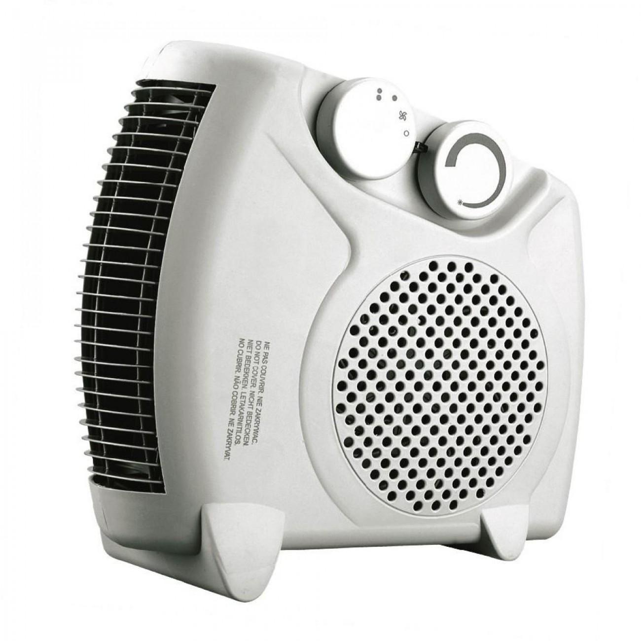 Вентилаторна печка - духалка SAPIR SP 1970 F, 2000W, 3 степени, Отопление/Охлаждане в Вентилаторни печки - духалки - SAPIR | Alleop