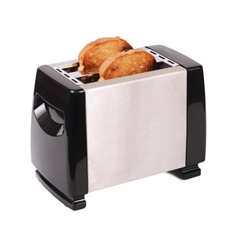 Тостер за хляб SAPIR SP 1440 BS, 750W, 2 филийки в Тостери за хляб - SAPIR | Alleop