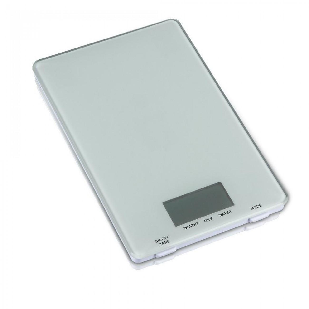 Кухненска електронна везна SAPIR SP 1651 J, Вкл. батерия, LCD екран в Кухненски везни - SAPIR | Alleop