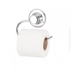 Поставка за тоалетна хартия TEKNO TEL TR DM 239, 8x16x4, Вакуум, Инокс