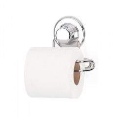 Поставка за тоалетна хартия TEKNO TEL TR DM 271, Вакуум, Инокс