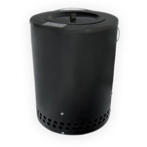 Чушкопек троен Rubino RU-03, 1600W в Електрически скари - Rubino | Alleop