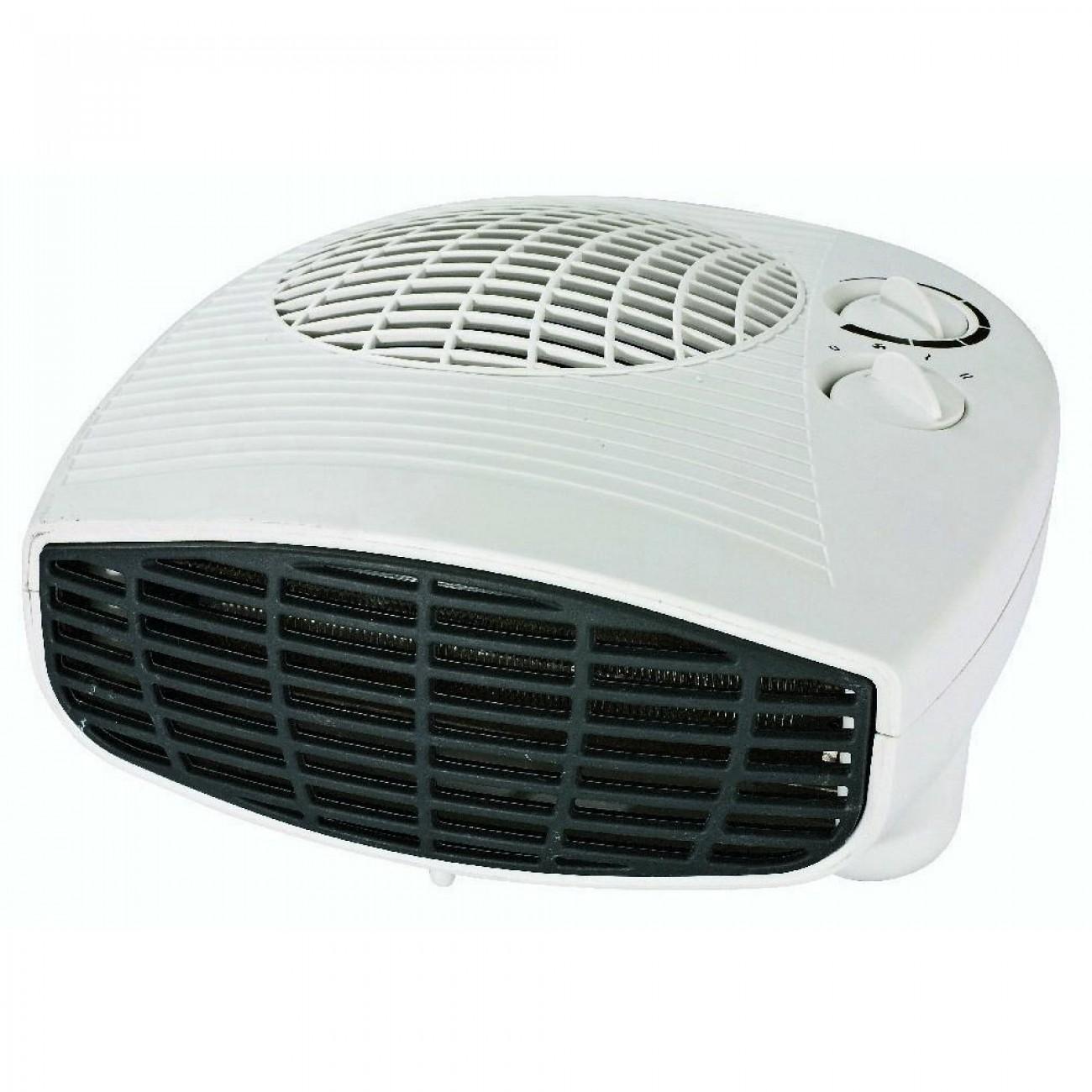 Вентилаторна печка - духалка SAPIR SP 1970 Z, 2000W, 3 степени, Отопление/Охлаждане в Вентилаторни печки - духалки - SAPIR   Alleop