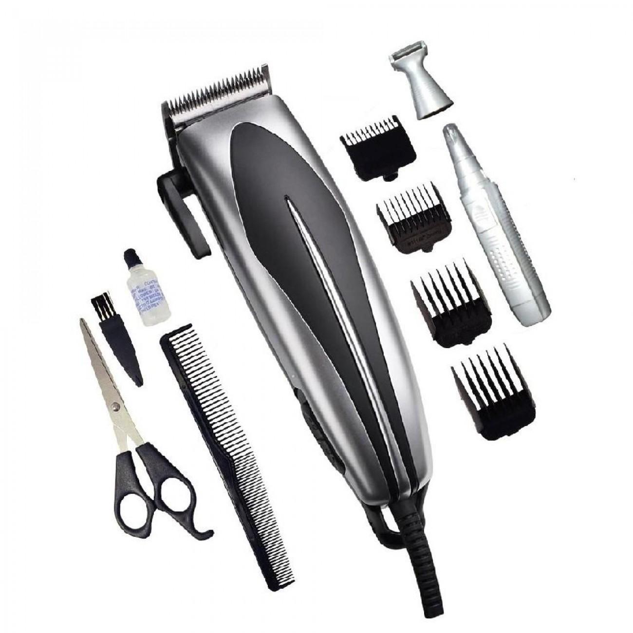 Машинка за подстригване + тример SAPIR SP 1810 RN, 9W в Машинки за подстригване - SAPIR | Alleop