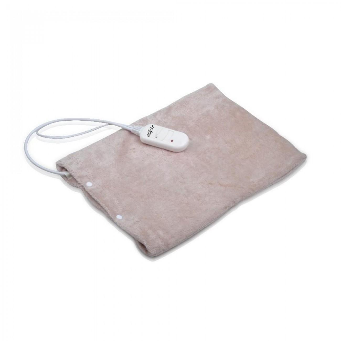 Електрическа възглавница SAPIR SP 8511 A, 45W, 2 нива на температура в Ел. одеяла и възглавници - SAPIR | Alleop