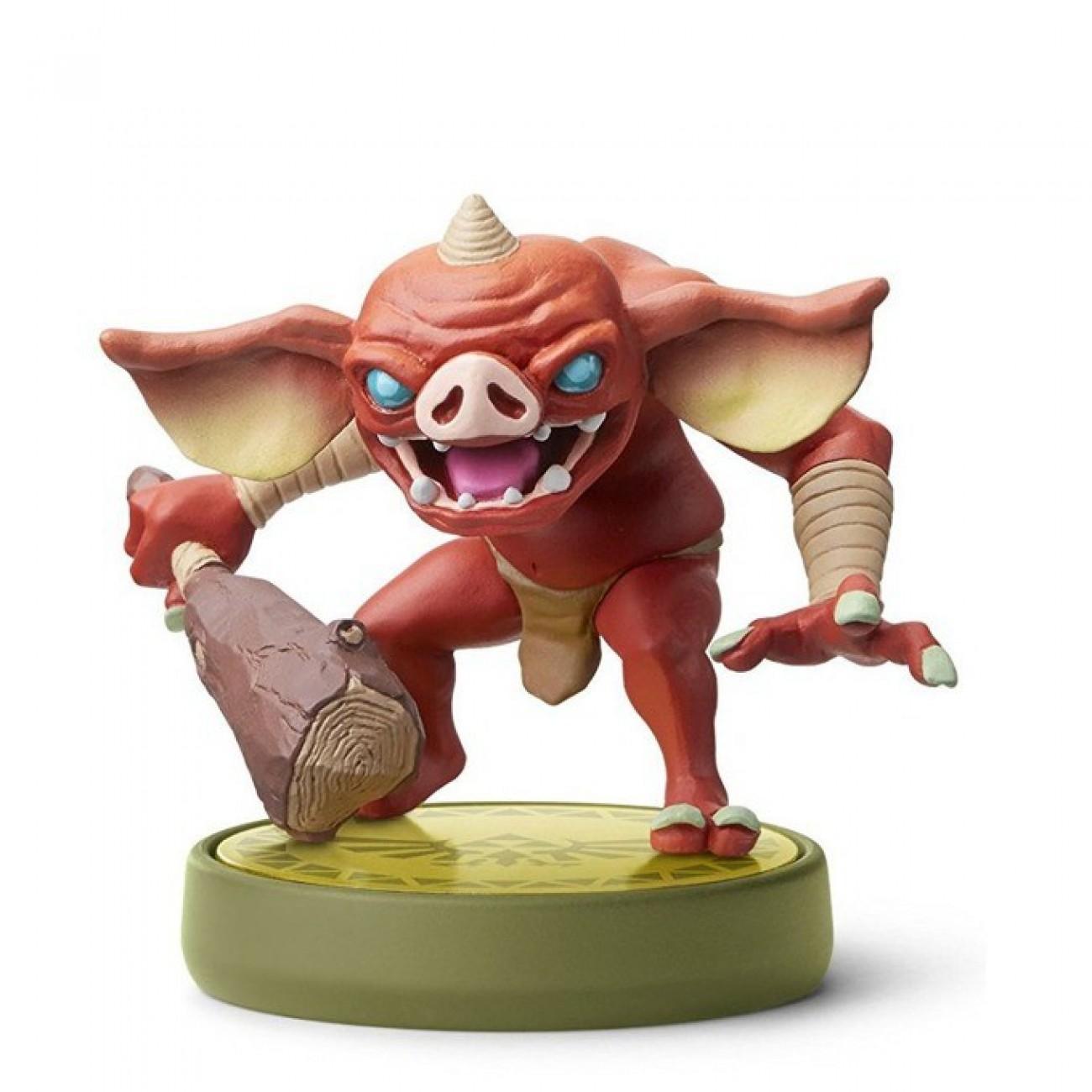 Nintendo Amiibo - Zelda Bokoblin, за Nintendo 3DS/2DS, Wii U в Аксесоари за Конзоли -  | Alleop