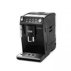 Автоматична еспресо кафемашинa Delonghi Autentica ETAM29.510.B, 1450 W, 15 bar, контрол на аромата, програма за отстраняване на котлен камък, черна