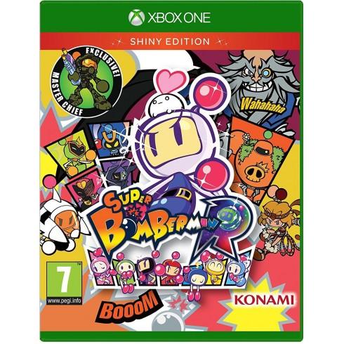 Super Bomberman R Shiny Edition, за Xbox One в Игри за Конзоли -  | Alleop