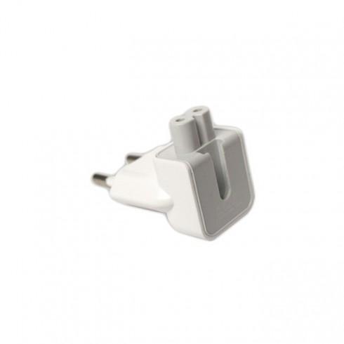 Адаптер Apple AC plug EU 220V в Захранвания аксесоари -  | Alleop