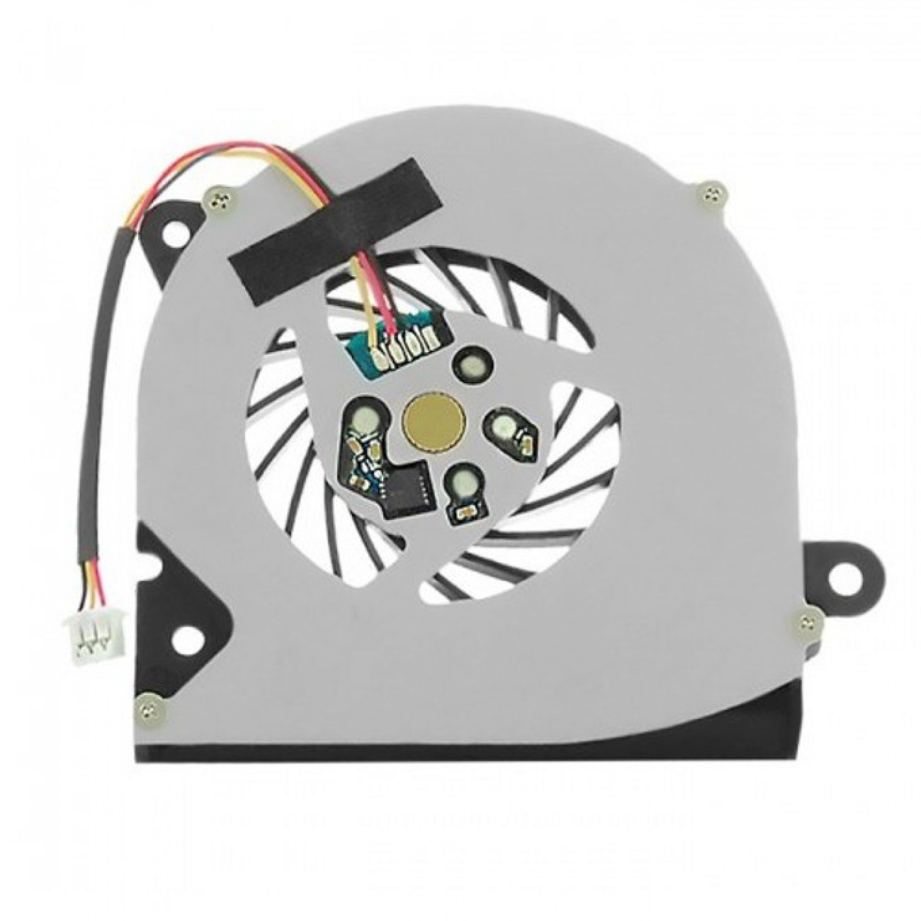 Вентилатор за лаптоп, DELL Inspiron 1110 11Z в Резервни части -  | Alleop