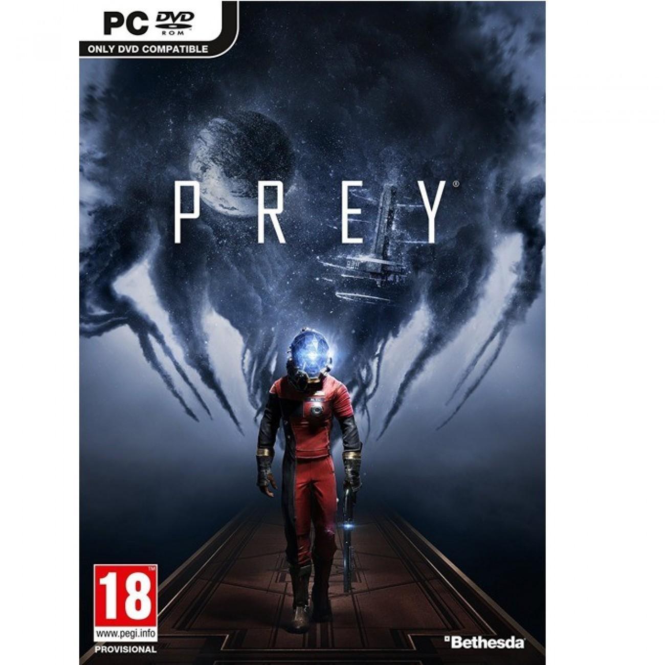 Prey 2017, за PC в Игри за PC -  | Alleop