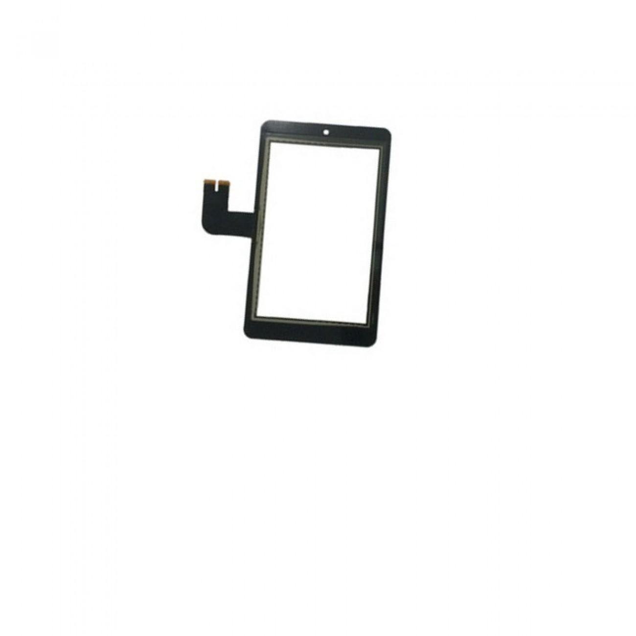 Тъч модул за Asus MemoPad HD7 Me173x - MCF-070-0948-FPC V1.0, touch, черен в Резервни части -  | Alleop
