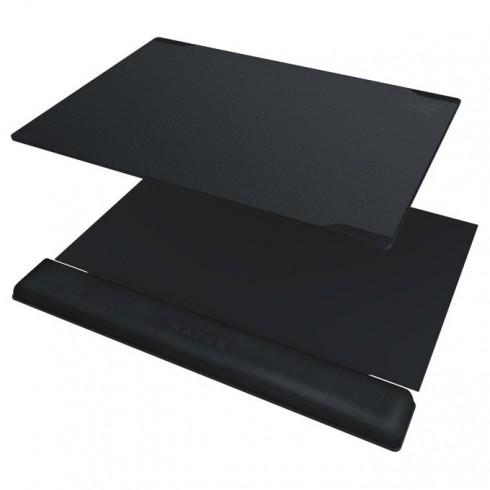Подложка за мишка Razer , гейминг, черна 320х272х22 в Подложки за мишки -  | Alleop