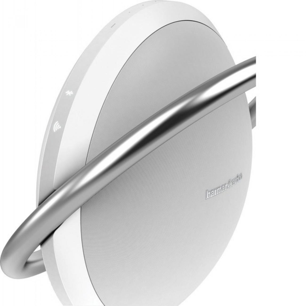 Тонколона harman/kardon Onyx, 1.0, 60W RMS (4 x 15W), Bluetooth, бяла в Колони -  | Alleop