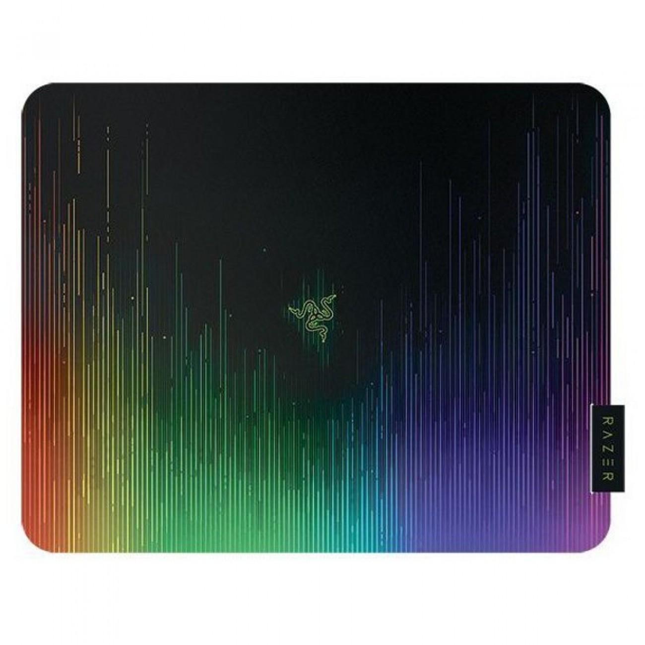 Подложка за мишка Razer Sphex Mini V2, гейминг, разноцветна, 270 х 215 x 0.5 мм в Подложки за мишки -  | Alleop