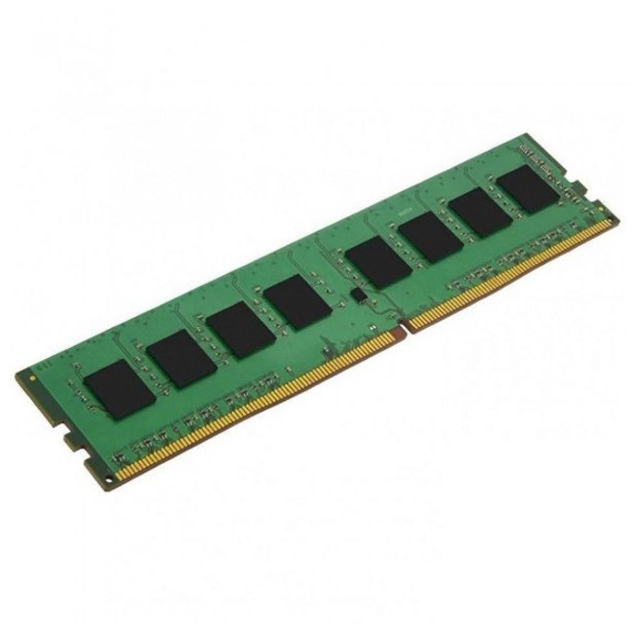 16GB DDR4 2666MHz, Kingston KVR26N19D8/16, 1.2 V в Настолни компютри Памети -  | Alleop