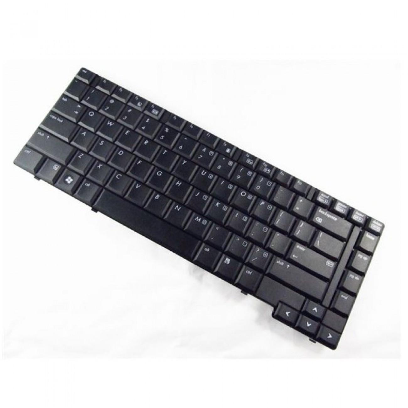 Клавиатура за HP 6535B 6530B, US, кирилица в Резервни части -  | Alleop