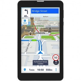 Navigaciya Za Avtomobil Geovision Tour 3 Sygic 7 17 8cm 8gb