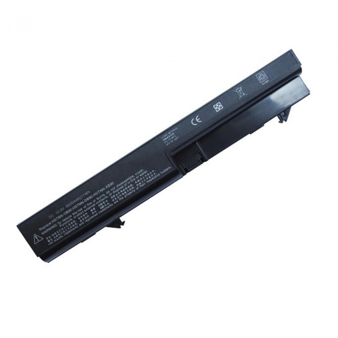 Батерия за HP ProBook, съвместима с 4410S/4411S/4412S/4415S/4416S, 6cell, 10.8V в Батерии за Лаптоп -  | Alleop