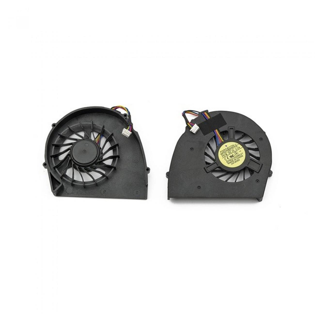 Вентилатор за лаптоп DELL Inspiron 1750 в Резервни части -  | Alleop
