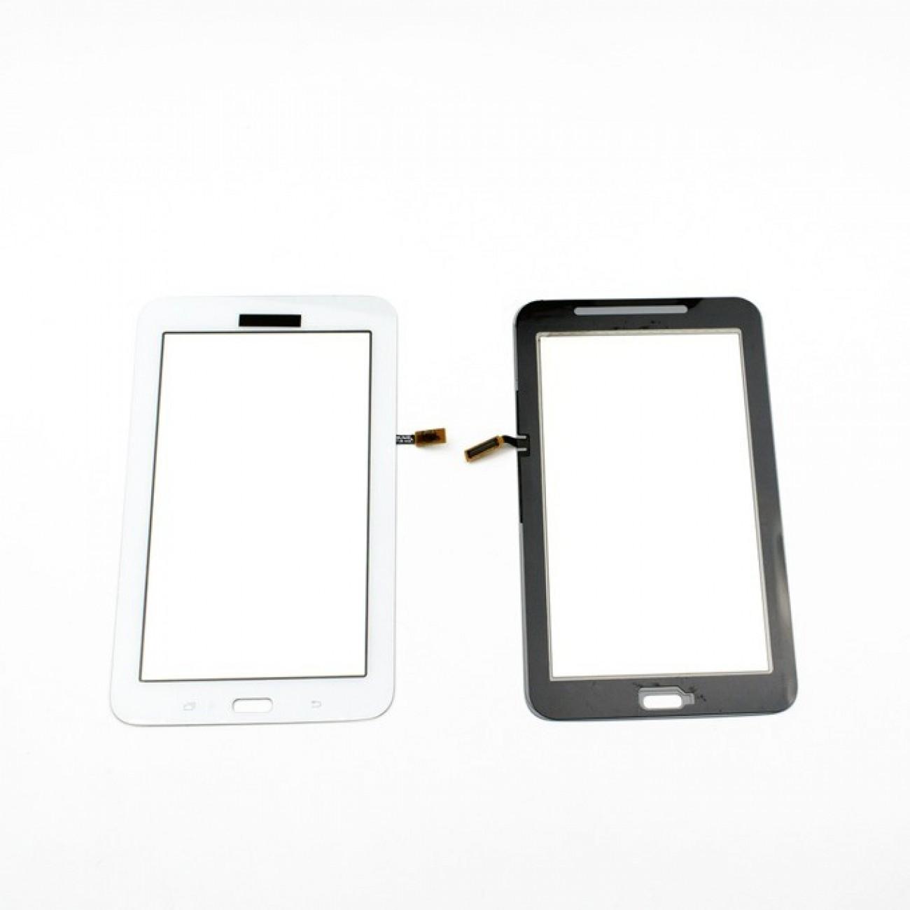 Тъч модул за Samsung Galaxy Tab T113, touch, бял в Резервни части -  | Alleop