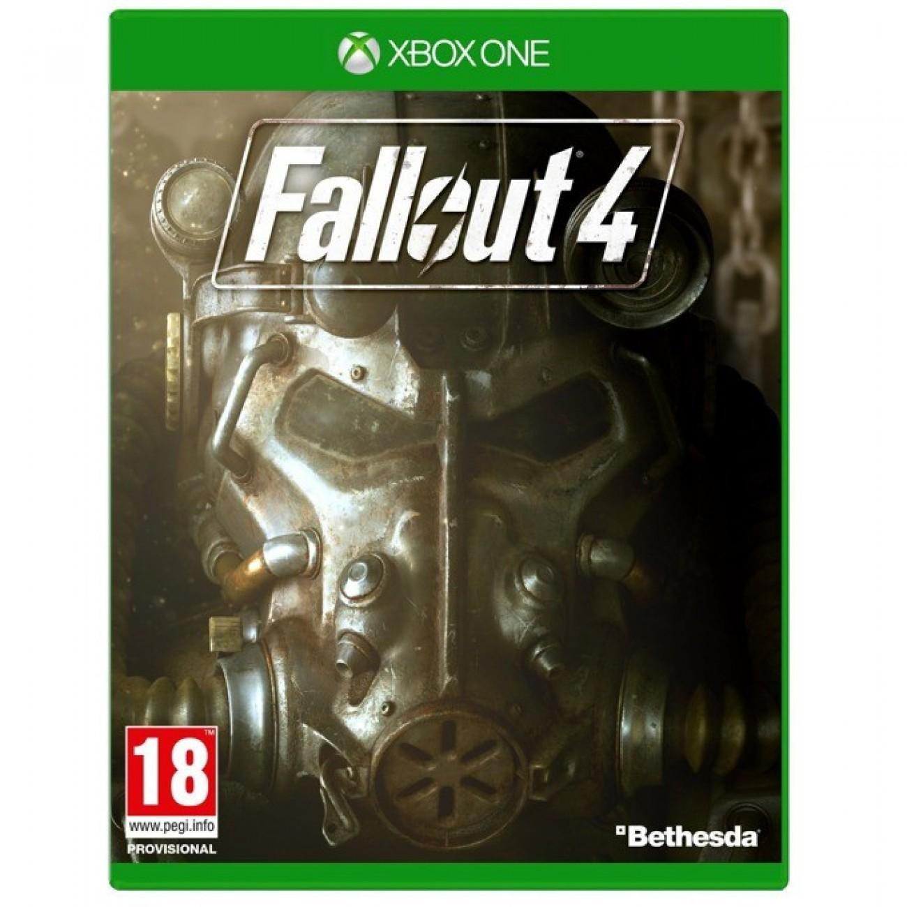 Fallout 4, за XBOXONE в Игри за Конзоли -  | Alleop