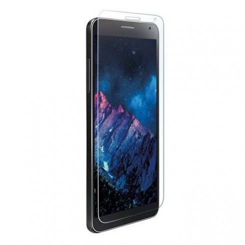 Протектор от закалено стъкло /Tempered Glass/, 4Smarts за LG K4 в Защитно фолио -  | Alleop