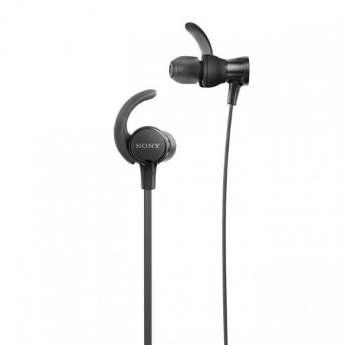 Слушалки Sony MDR-510AS, микрофон, тип тапи, зелени в Слушалки -  | Alleop