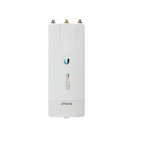Access point/Аксес пойнт Ubiquiti airFiber AF-5X, Access Point, 5GHz, 500 Mbps, PoE в Аксеспойнт / Рипийтър -  | Alleop