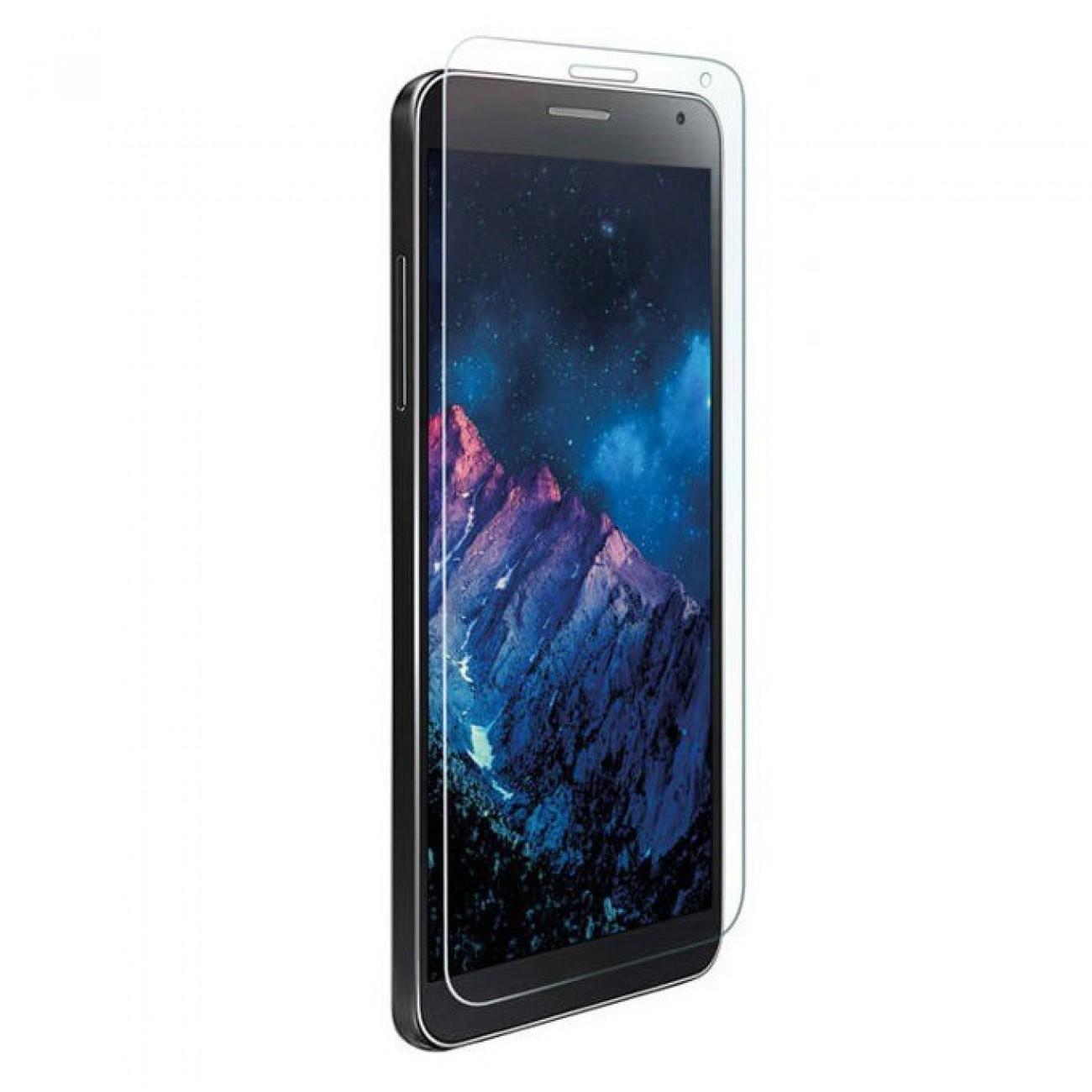Протектор от закалено стъкло /Tempered Glass/, 4Smarts за LG K8 в Защитно фолио -  | Alleop