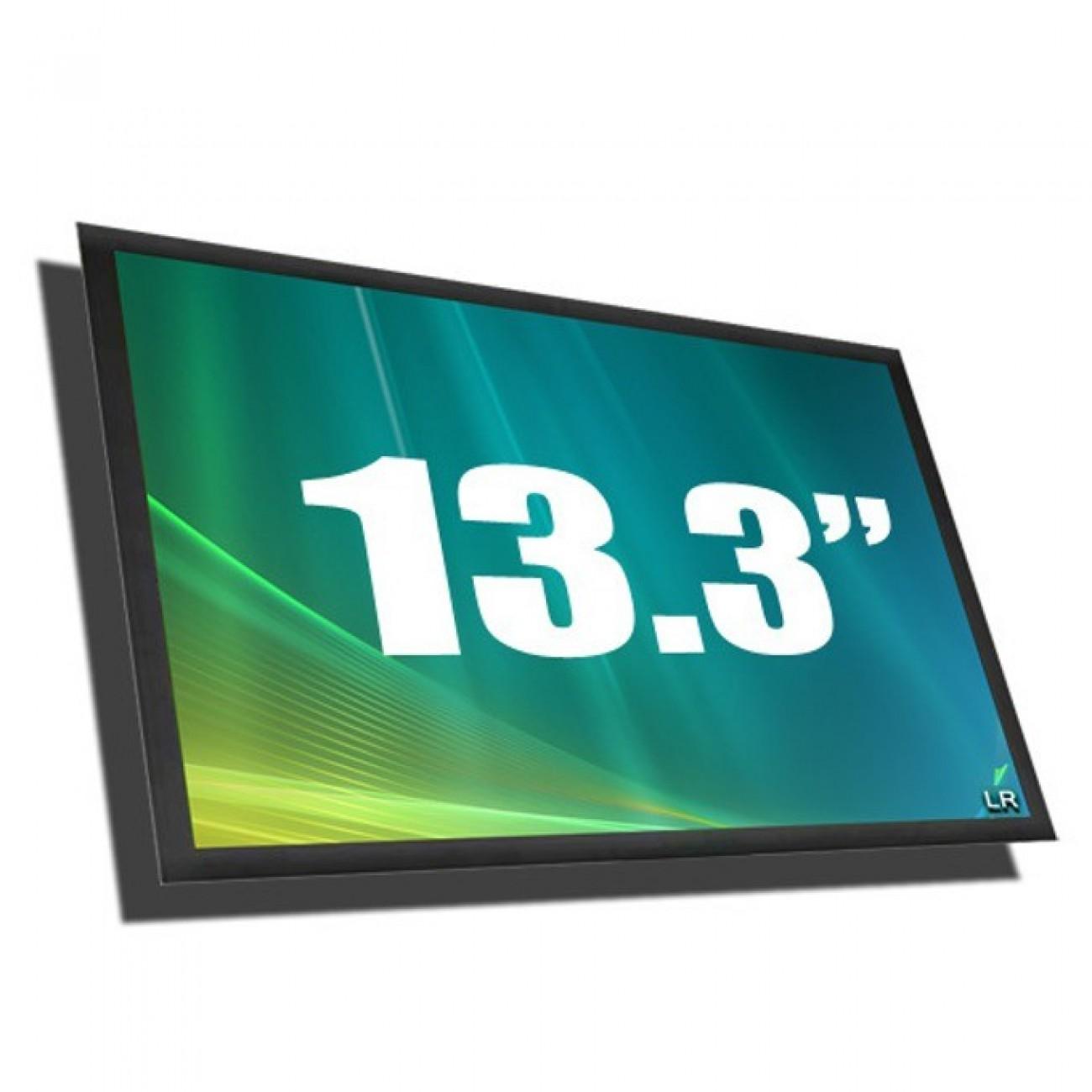 Матрица за лаптоп Samsung LTN133AT23-801, 13.3(33.78 cm), WXGAP+ 1366:768 pix., матов в Резервни части -  | Alleop