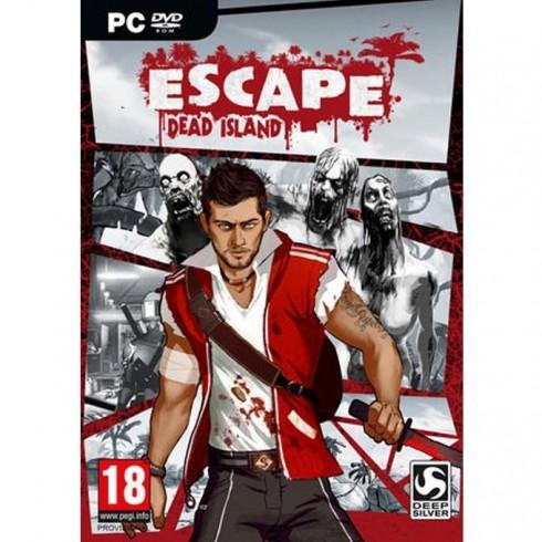 Escape Dead Island, за PC в Игри за PC -  | Alleop