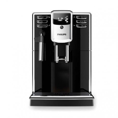 Кафемашина Philips EP5310/10, автомат, 1,8 л. резервоар, 3 настройки за температурата, 5 настройки на силата на аромата, черна в Кафемашини -  | Alleop