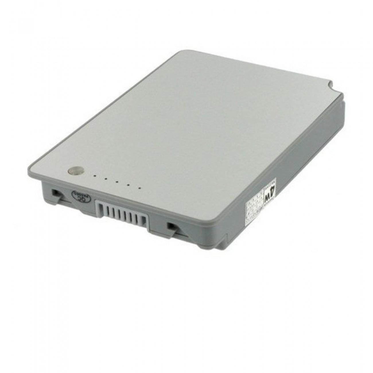 Батерия (заместител) за Apple PowerBook series, 11.1V, 4400 mAh в Батерии за Лаптоп -    Alleop