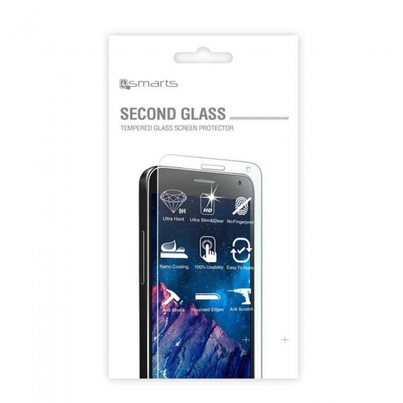 Протектор от закалено стъкло /Tempered Glass/ 4Smarts за LG V10 в Защитно фолио -  | Alleop