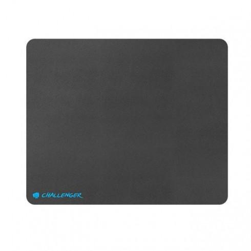 Подложка за мишка Fury CHALLENGER L, гейминг, сива, 400  330  2,5 мм в Подложки за мишки -  | Alleop