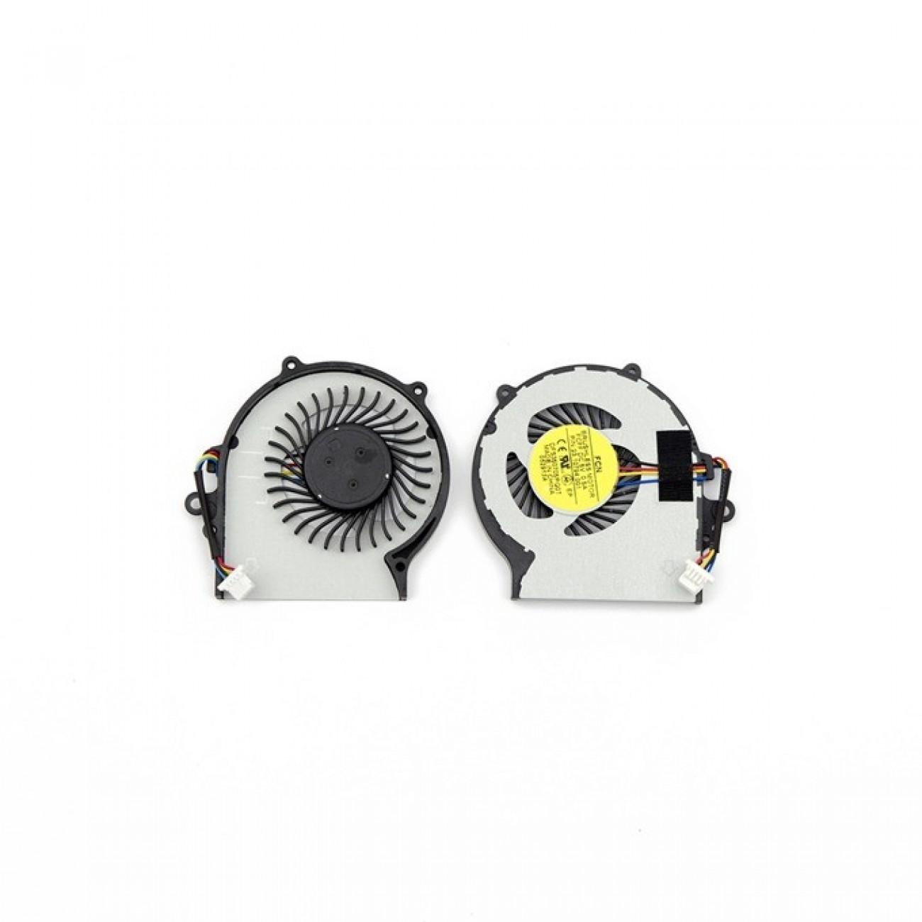 Вентилатор за лаптоп, съвместим с Acer Aspire V5-122P в Резервни части -  | Alleop