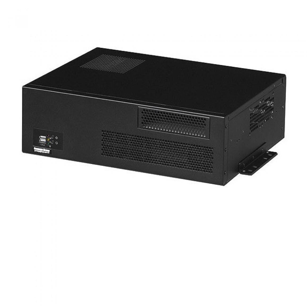 Genesys Group C330, 3U rack-mount кутия, без захранване в Сървърни кутии -  | Alleop